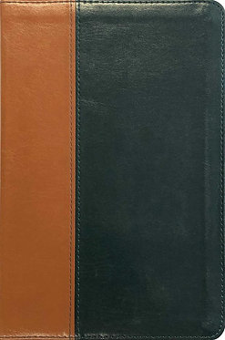 ESV Holy Bible Thinline (Racing Green)