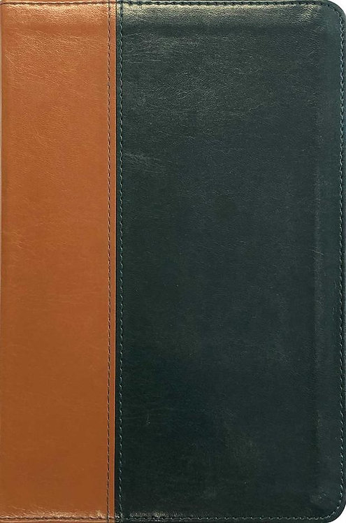 ESV Holy Bible Thinline (Racing Green)