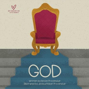 God ~ Devon Provencher
