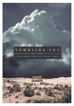 Tumbling Sky ~ Matt Searles