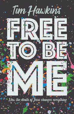 Free To Be Me ~ Tim Hawkins