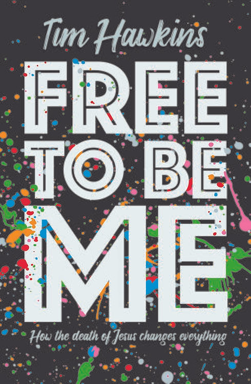 Free To Be Me ~ Tim Hawkins