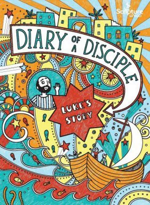 Diary of a Disciple Paperback Gemma Willis