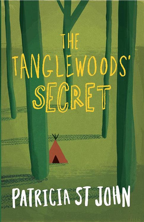 The Tanglewoods' Secret ~ Patricia St John (2015)