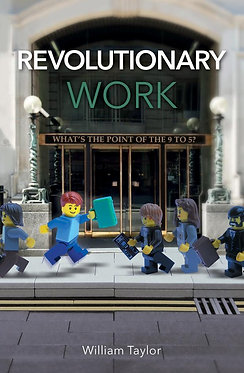 Revolutionary Work ~ William Taylor