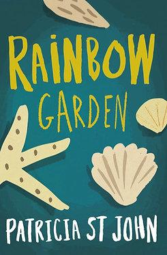 Rainbow Garden ~ Patricia St John