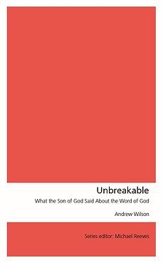 Unbreakable ~ Andrew Wilson [Union Series]