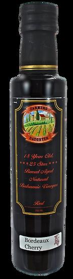 Bordeaux Cherry Balsamic