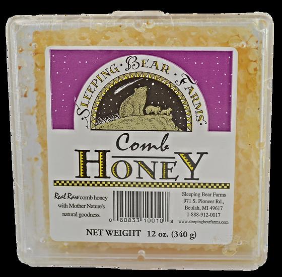 Honey Comb 4x4 square
