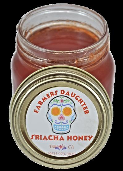 Srirachy