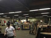 Set Storage Volunteer Days