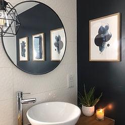 Interior Design, Bathroom makeover Ribble Valley