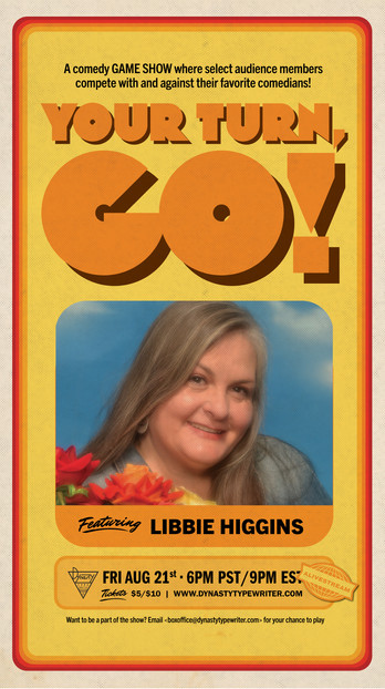 LIBBIE HIGGINS