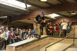 Winter Jam Scooter Contest 30.03.19