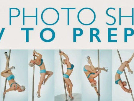 Ready for Your Closeup? How to Prep for Your Pole Photoshoot: by AMD, originally posted 07/07/2014