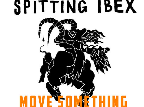 "CD ""Move Something"""