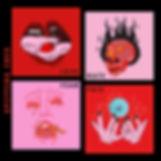 Love Hate Fear Fate Cover