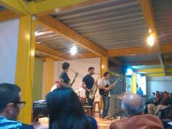 Carlos Pino Quartet