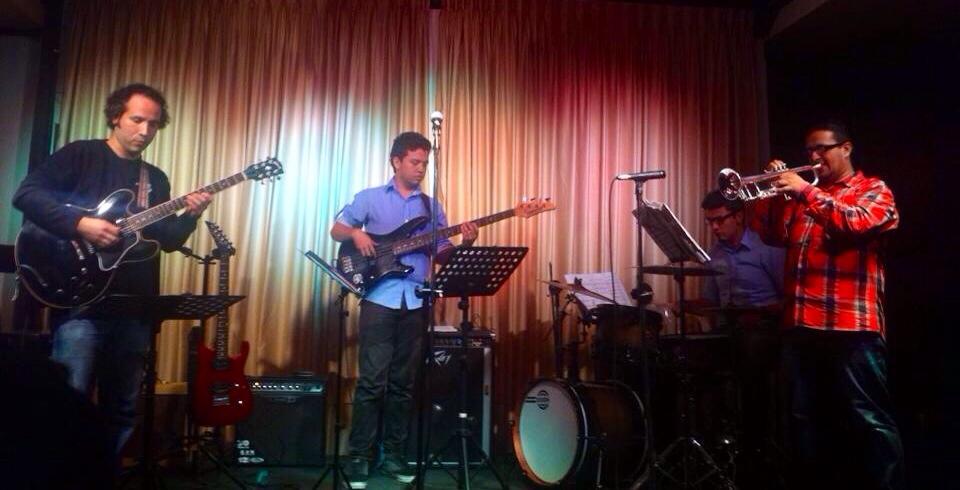 Carlos Pino Music