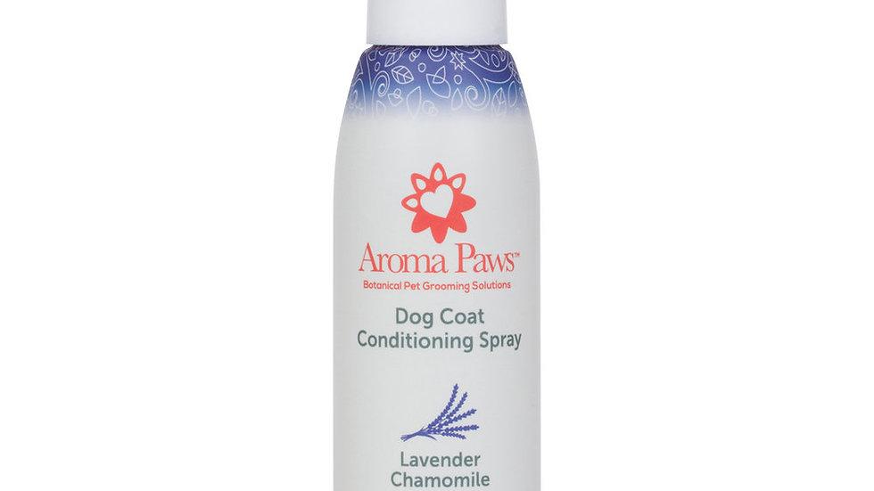 4.5 Oz. Dog Coat Spray Lavender Chamomile