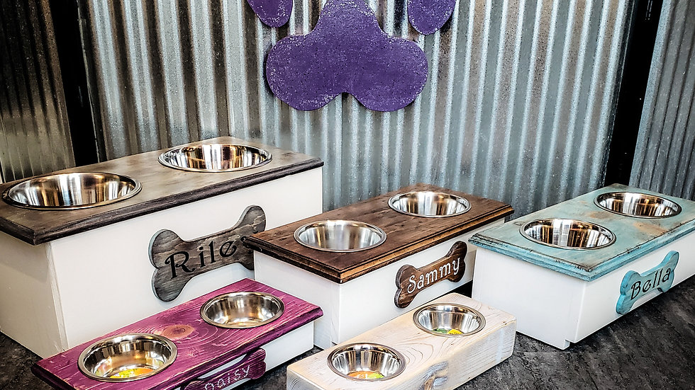 Pawfect Pet Diners