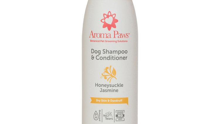 13.5 Oz. Shampoo Honeysuckle Jasmine