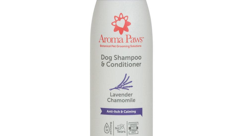 13.5 Oz. Shampoo Lavender Chamomile