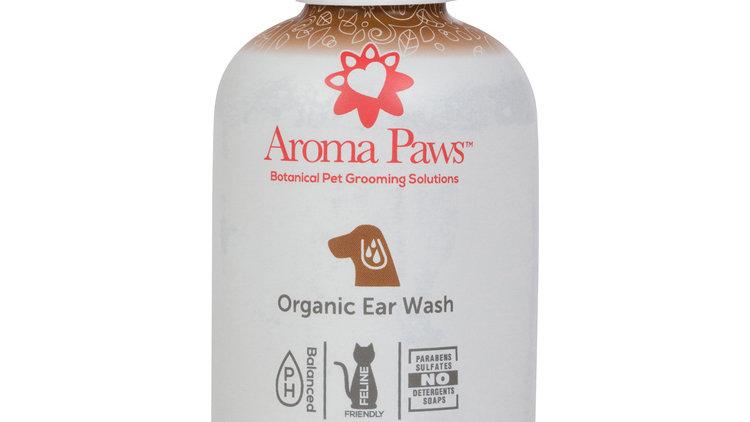 7 Oz. Organic Ear Wash
