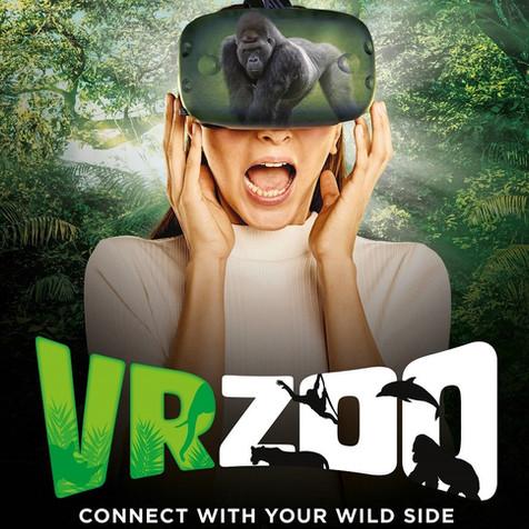 VR Zoo at Dubai Mall
