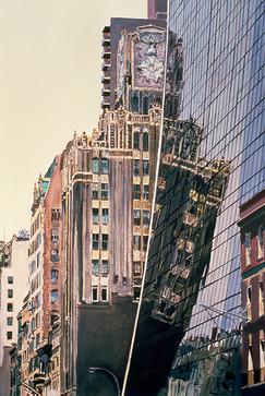West 57th Street