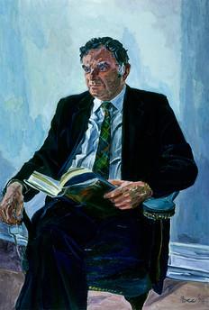 Dr Leonard Lief