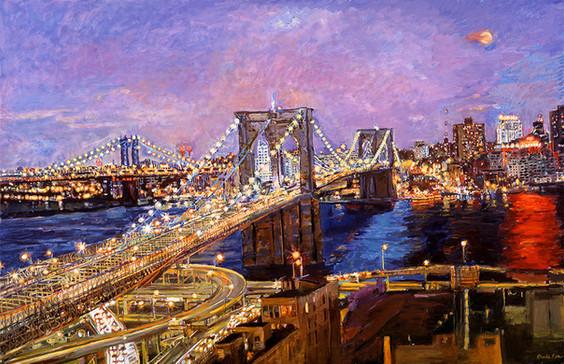 Dazzling New York