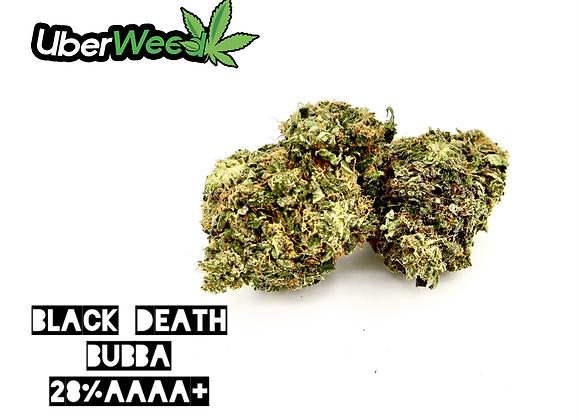 💥Black Death Bubba🌑💥