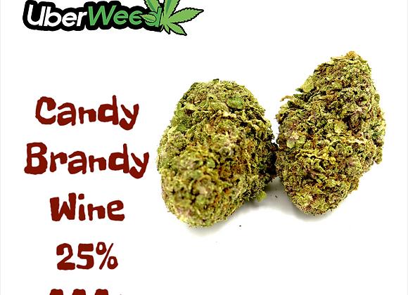 💥🍭Candy Brandy Wine 25% AAA+🥃💥