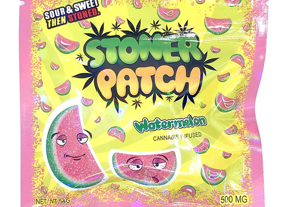 💥🍬Stoner Patch Gummies 350mg🍬💥*WATERMELON*