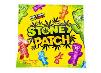 💥🍬Stoner Patch Gummies 350mg🍬💥*ORIGINAL*