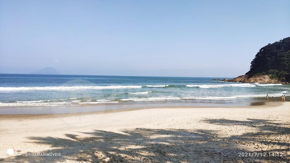 Frente ao Mar Praia do Engenho