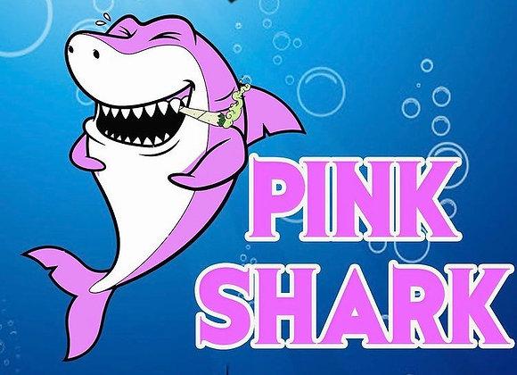 💥Magic Smoke-Pink Shark AAAAA🦈
