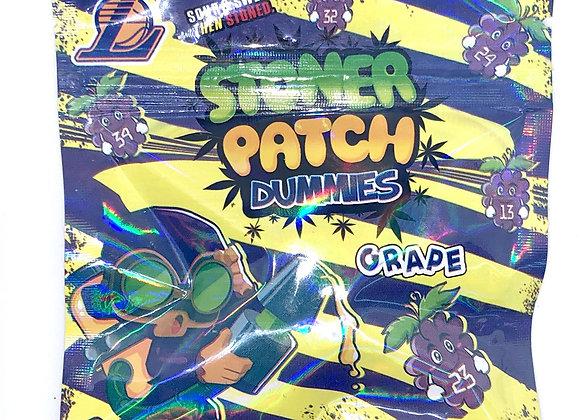 Grape Stoner Patch Dummies