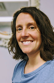 Leslie Rigdon