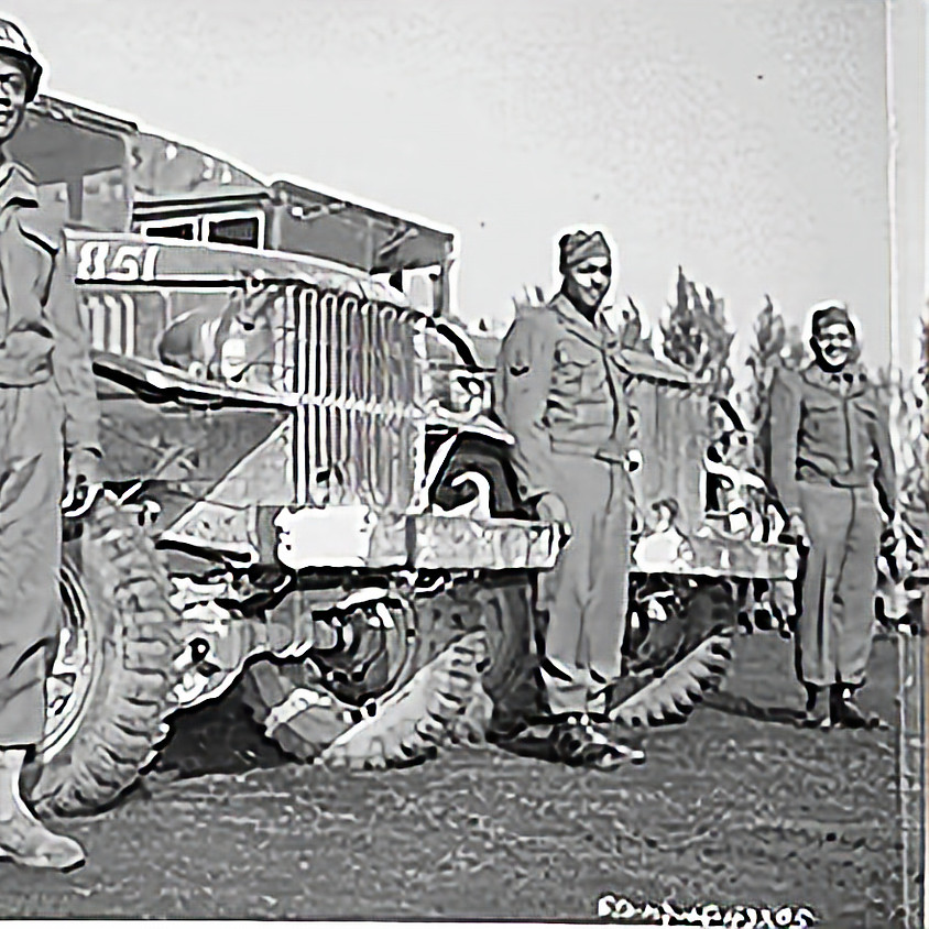 Researching Your History - Finding Records of Military Service of African Americans