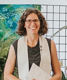 Rev. Sarah Klaassen