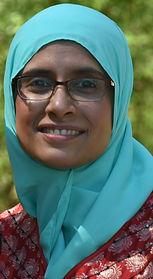Aziza Rashid