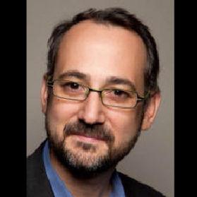 Dr. Peter Stieplman