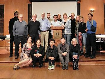 Toronto Debating Members