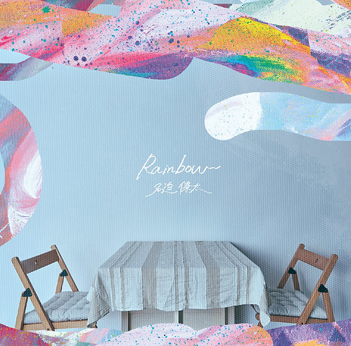 3rd mini album「Rainbow」