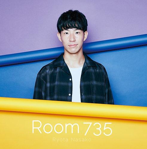 1st Full Album「Room735」