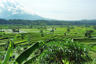Important note for travellers to Bali - Mount Agung