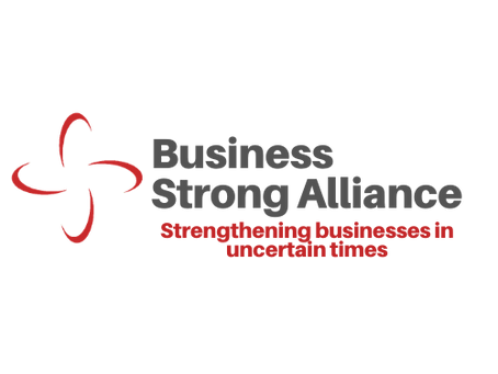 Announcing - Business Strong Alliance