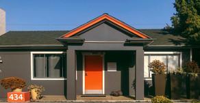Enter, the Shape House